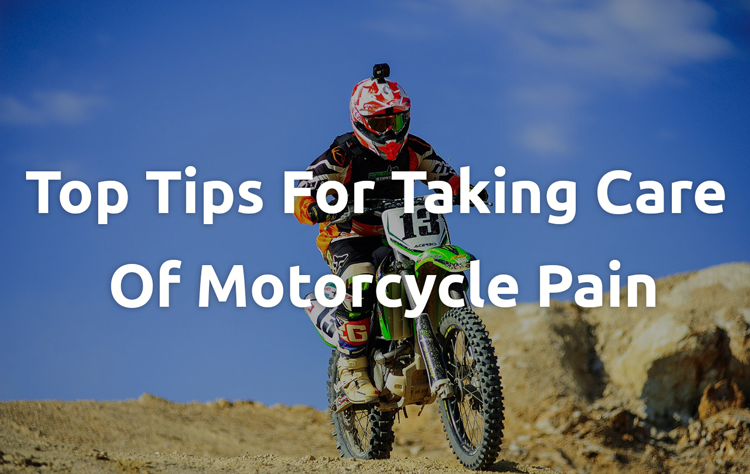 Motorcycle Pain
