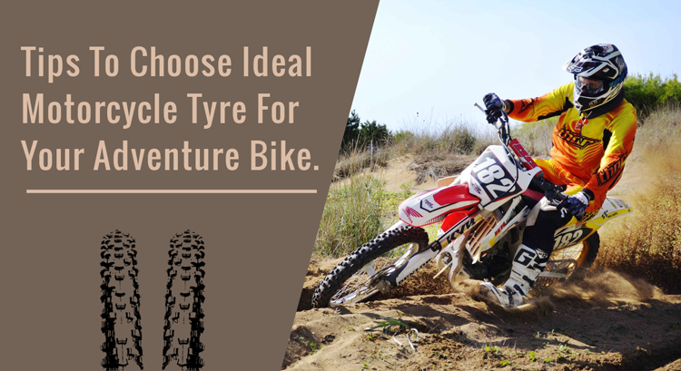 Ideal Motorcycle Tyre