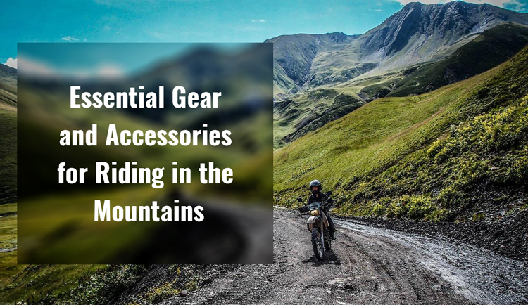 gear and accessories