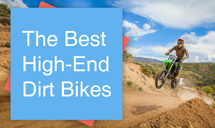 Dirt Bikes In Best and Parts | B&B Off Road Engineering