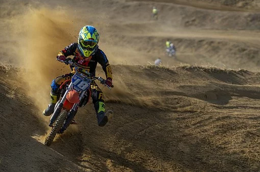 tips for sand riding